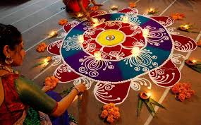 home decoration during diwali corporates celebrate diwali activities with a responsible twist