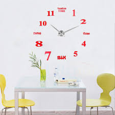 Office Wall Clocks by Wall Clocks For Home Office