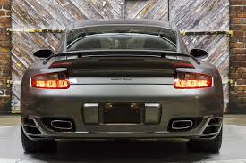 grey porsche 911 turbo 2008 porsche 911 turbo coupe 997
