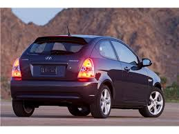 2008 hyundai accent fuel economy 2008 hyundai accent prices reviews and pictures u s