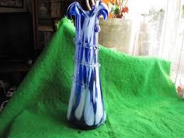 White Glass Vase Vintage 224 Best Vases Antique U0026 Vintage Images On Pinterest Vases