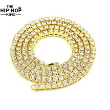 aliexpress buy nyuk gold rings bling gem online get cheap gold chain iced out men aliexpress alibaba
