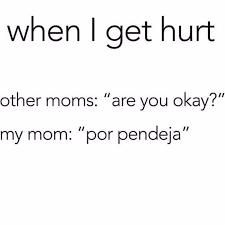latina mom memes popsugar latina