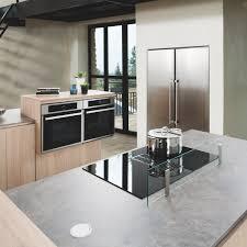 cuisine avec plan de travail en bois table de cuisine avec plan de travail plan de travail en bois ud