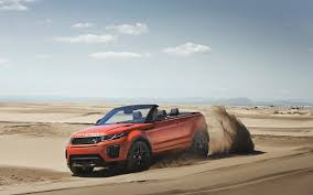 land rover car 2016 2016 land rover range rover evoque convertible wallpaper hd car