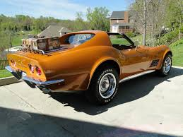 1972 corvette price 1972 corvette stingray for sale corvetteforum chevrolet