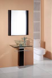 Modern Bathroom Vanities And Cabinets Contemporary Style Vanities Modern Bathroom Vanity