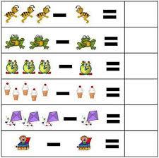 addition worksheets for preschhol 18 funnycrafts