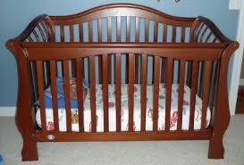 Pali Convertible Crib Baby Universal Bedrail Johnlewis Lewis Crib