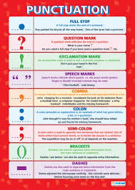 punctuation worksheets buscar con google punctuation