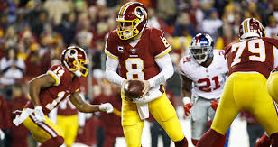 redskins grind out thanksgiving victory giants