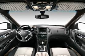 infiniti interior infiniti ex 35 and fx 35 by vilner 2011 interior design