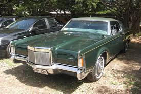 continental mark ii cars news videos images websites wiki