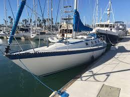 36 u0027 lancer 36 1980 seacoast yachts sailboats pinterest