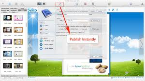 Home Design Software Import Pdf by Flip Pdf Pro For Mac Convert Pdf To Digital Books With Page Turn