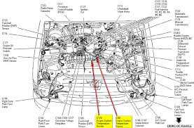 1999 ford ranger engine diagram on 1999 download wirning diagrams
