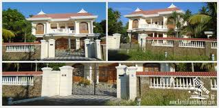 Modern Home Plans In Kerala Modern House And Kerala Home Plans Designsreal Estate Kerala Free