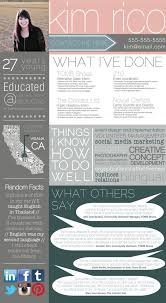 custom designed graphic resume by anchorandvine on etsy 100 00