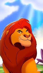 King Mufasa By Bahati Lioness On Deviantart Mufasa King