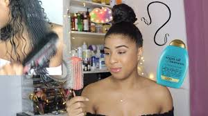 must have hair my 10 must have for curly hair girls youtube