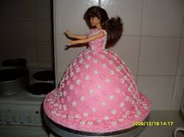 barbie doll cake challenges goldenfingers