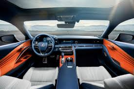 lexus is300 2017 interior vwvortex com lexus brings the lc lf to production as the 2017 lc 500