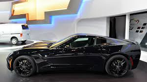 Ford Mustang Black Widow Chevrolet Corvette Stingray Black Widow Comes To The Rescue In
