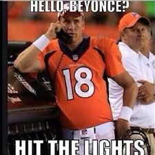 Broncos Superbowl Meme - internet goes in with funny memes of seahawks beating broncos