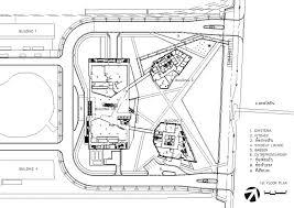 automotive floor plans gallery of bu landmark complex architects 49 12