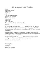 thanksgiving letter templates acceptance letter templates 8 free templates in pdf word excel