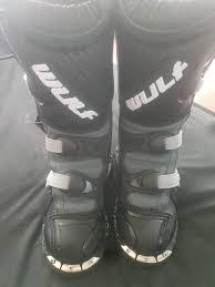 kids motorbike boots kids motorbike boots new in little lever manchester gumtree