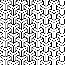 77 printable geometric coloring pages design cool pictures to