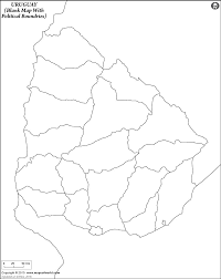Blank Us Map Game by Blank Map Of Uruguay Uruguay Outline Map