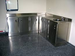 plonge cuisine professionnelle cuisine professionnelle inox plonge inox angle meuble cuisine