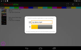 record screen android how to record an android tablet screen without rooting