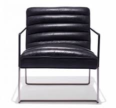 Club Chair Best Grain Leather Club Chairs Brown Black And Grey