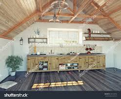 Kitchen Design Business Kitchen 3d Design Concept Architecture Concept Designs Alien