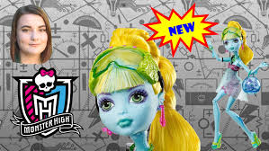 13 Wishes Lagoona Monster High U0027s Lagoona Blue From 13 Wishes Youtube