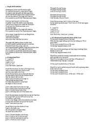 Youre A Grand Old Flag Lyrics Jingle Bell Jukebox Lyrics Santa Claus Christmas Music