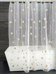 zoom polka dot shower curtain walmart shower images red polka dot