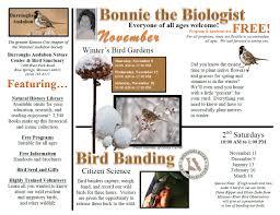 nature center u0026 bird sanctuary burroughs audubon society of
