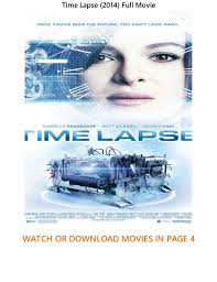 time lapse 2014 free new movies online