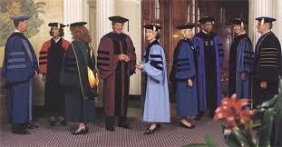 phd regalia academic regalia
