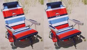 Lightweight Backpack Beach Chair Amazon Com 2 Tommy Bahama 2015 Backpack Cooler Chairs With