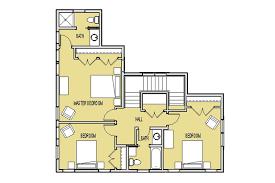 inspiring christmas vacation house floor plan gallery best