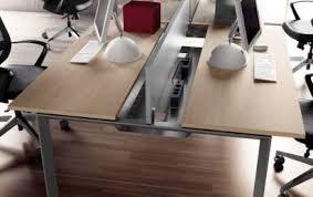 partage bureau bureau bench partagé