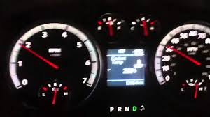 2012 dodge ram 1500 hemi transmission issues youtube