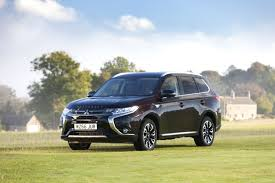 2017 mitsubishi outlander sport limited edition special edition mitsubishi outlander phev juro on sale in the uk