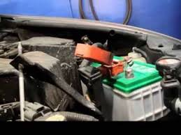 2009 honda civic lx battery how to replace the battery on a 2009 honda civic