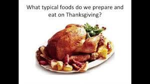 thanksgiving explained in 20 slides